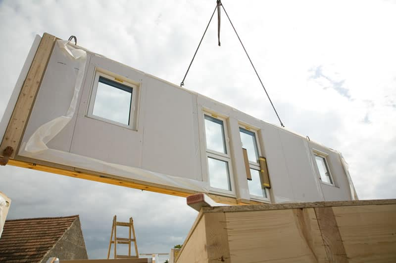 Peinture et systèmes de peinture pour la construction modulaire Corso Magenta