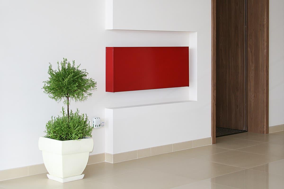 Corso Magenta peinture intélligente